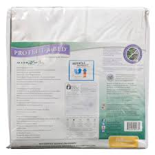 bed bug mattress cover protect a bed allerzip mattress encasement
