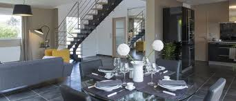 visite virtuelle maison moderne maison témoin décorée à visiter à sailly sur la lys