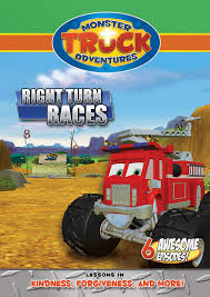 Amazon.com: Monster Truck Adventures: Right Turn Races: Cameron ... Owler Reports Semillitas Tv Snaps Up Meteor And The Mighty Monster Trucks Episode 05 The Big Pguinitos 18 Most Powerful Things On Planet Endgame Truck Adventures Dvd Wwwtopsimagescom Learning Colors Collection Vol 1 Learn Colours Cheap Bigfoot Find Deals Line At Alibacom Wiki Fandom Powered By Wikia For Children Fixing Garbage Fire Autobgood In Land Of Odds Special Christian Edition Logo