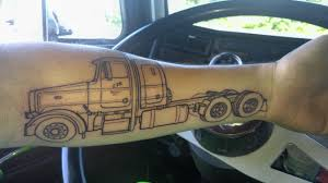 Fresh Ink! Shading In A Few Weeks. : Truckers 10 Funky Ford Tattoos Fordtrucks Just Sinners Semi Truck Trucks And Big Pinterest Semi Amazoncom Large Temporary For Guys Men Boys Teens Cartoon Of An Outlined Rig Truck Cab Royalty Free V On Beth Kennedy Tattoo Archives Suffer Your Vanity Turbocharger Part 2 Diesel Tees Ldon Tattoo Cvention Vector Abstract Creative Tribal Briezy Art Full Of Karma Funny Jokes From Otfjokescom Sofa Autostrach
