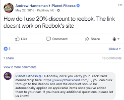 Coupon Code Planet Fitness Hey Parents Heres How To Get A Free Planet Fitness Gym 8 Ways Get Cheap Gym Membership Living On The 2019 Readers Choice By Fairbanks Daily Newsminer Issuu Coupon Code Planet Fitness Gymnastics Hydromassage And Partner Offer Free Cancellation Letter Template Climatejourneyorg In Merrimack Nh 360 Daniel Webster Hwy Ste103 Deals November 2018 Best Tv Under 1000 Start Coupon For Gaylord Ice Exhibit Retro Oregon Wine Country Hotel Retro Hollywood Buffet