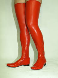high heels boots latex rubber 0cm hels size 37 46 buy