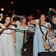 West Hollywood Halloween Parade by Eventcartel Photo Photos From Russian Parties