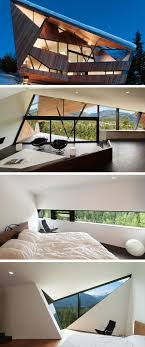 100 Patkau Architects Hadaway House By In Whistler Canada