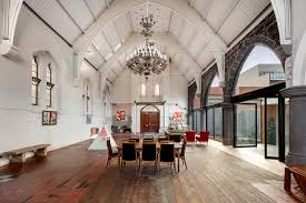 100 Chapel Conversions For Sale 7 Stunning Australian Church Conversions The Real Estate Conversation