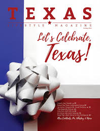 Donna Decorates Dallas Full Episodes by Texas Lifestyle Winter 2016 By Texas Lifestyle Magazine Issuu