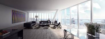 100 Lux Condo SLS Residential High Rise Miami FL United States By Jennie King