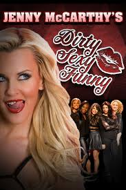 Jenny McCarthys Dirty Sexy Funny