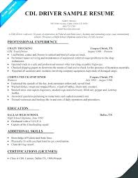 Route Driver Resume Sample Delivery Simple For Customer Service Job
