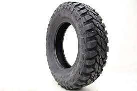 Amazon.com: Mastercraft Courser MXT All-Terrain Radial Tire - 35 ...
