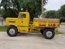 BangShift.com 1950 Oshkosh W-212 Dump Truck For Sale On EBay 2006 Gmc C8500 Dump Truck Item J4805 Sold October 11 Ka Amazoncom Bruder Mack Granite Dump Truck Toys Games Hemmings Find Of The Day 1952 Reo Daily 1950 Ford F6 Custom Is A Mad Wheelie Machine Fordtruckscom Vintage Kenworth Editorial Stock Image 69380779 For Sale White Construcktor Triaxle 532761140_dc2c664d45_bjpg 1024768 Mack Trucks Pinterest Bangshiftcom Okosh W212 For Sale On Ebay Weekend Finds Smith Miller Texas Star Sales
