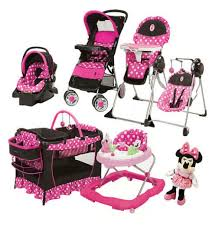 disney minnie mouse swim collection for baby disney store