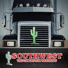100 Southwest Truck Driver Training CDL Driving