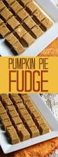 Libbys Pumpkin Pie Recipe Uk by Best 25 Pumpkin Fudge Ideas On Pinterest Pumpkin Pumpkin