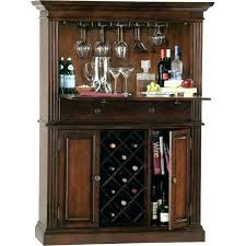 Dining Room Bar Cabinets Hutch Cabinet Furniture Wine Home