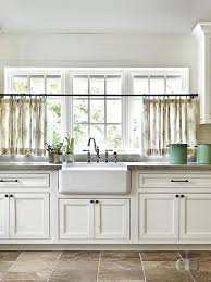Kitchen Curtain Ideas For Large Windows by Diy Curtain Ideas For Large Windows Scandlecandle Com