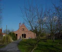 chambre d hote nord de la chambres d hôtes du boenewal dans le nord près à herzeele