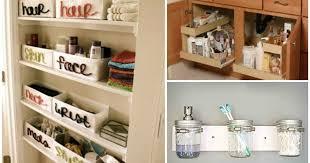 25 creative bathroom organization ideas diy cozy home