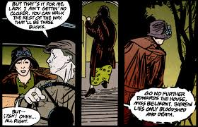 Trade Reading Order Review Sandman Mystery Theatre Vol 2 The