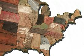 United States Of America Map From Reclaimed Barn Wood, Recycled ... Barn Wood Finished Great Room Pure Nard Woodworking Danville Il Engineered Flooring Barnwood Designs Photos Vintage Planking Timberworks Sample Pack Reclaimed Wall Paneling Sample Pack Large Art Laminate From Pergo Timbercraft And Salvage Gallery Eagle Cove Boards Appearance Planks Using To Build Harvest Tables Work Play Console Table With Pipe Legs 30 Height