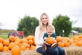 Rombachs Pumpkin Patch by Blog Archives The Bona Fide Blonde