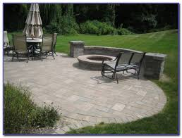 16x16 Patio Pavers Canada by Patio Stones And Pavers Near Me Patios Home Design Ideas