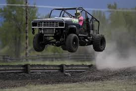 Mud And Tough Trucks: Drummond Event Raises Money For Suicide ...