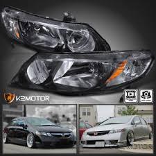 Honda Civic JDM Parts