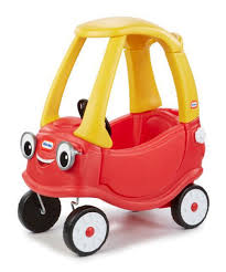 Little Tikes Cozy Coupe - Toys