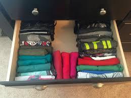 Shoal Creek Dresser Jamocha by The Konmari Method Organize Your Clothes Boho Berry