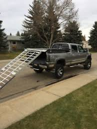 Sled Deck Ramp Width by Sled Deck Ramp Buy Or Sell Snowmobile Trailers Parts