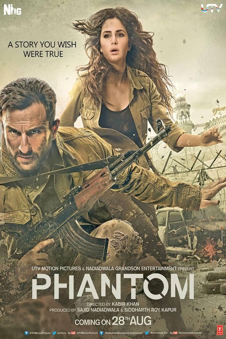 Phantom full hindi movie download 2015 DVDRip