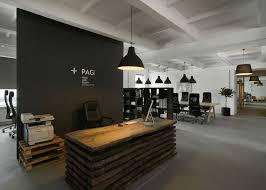 14 Modern and Creative fice Interior Designs