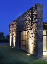 brilliant design outdoor wall wash lighting landscape inside