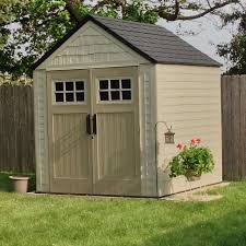 Rubbermaid Storage Shed 7x7 by 28 Rubbermaid 7x7 Shed Big Max Kijiji Free Classifieds In