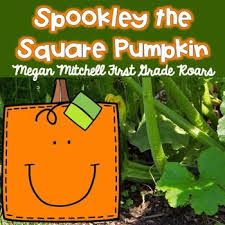 Spookley The Square Pumpkin Writing Activities by 65 Best U Activities Images On Pinterest Preschool Ideas