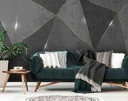 fototapete geometrisch abstrakt marmor 3e effekt