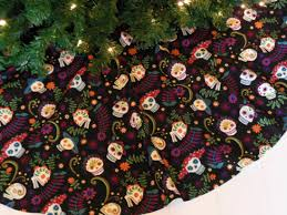 Christmas Tree Toppers Etsy by 22 Decorations Perfect For Both Halloween And Christmas Homes