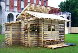 Building With Pallets Raised Bed Building Instructions Pallet Shed