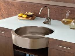 Elkay Copper Bar Sink by 19 Elkay Copper Bar Sink Houzer Club Undermount Round Bar