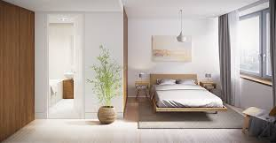 Trend 2017 And 2018 For Minimalist Bedroom