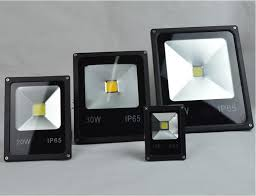 best driverless dimmable led flood light 20w 30w 50w 100w 200w