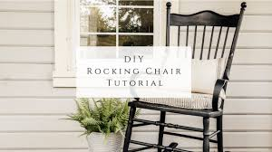 Turn A Chair Into A Rocking Chair - She Holds Dearly Seattle Rocking Chair Unfinished Wood Runners Miniature Fniture Foliofng Bradley White Slat Patio The Brumby Company Childrens Eames Rar Eamescom Paley Black Palm Harbor Wicker Carolina Rocker Aka Kennedy No 1000 Centreville Dimeions Of Chairs Made By Gary Weeks And Nola Belham Living Raeburn Rope Outdoor