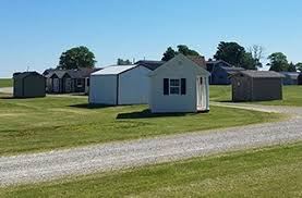 Pre Built Sheds Columbus Ohio by The Wooden Branch Amish Barn Superstore Wilmington Oh