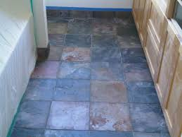 multi colored slate in a 12x12 tile size by color tile carpet