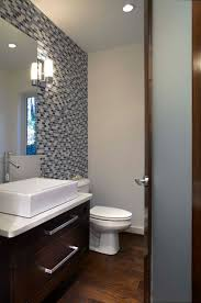 Beechwood Half Bath Modern Bathroom Atlanta by Epic