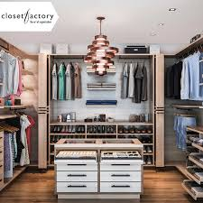 Closet Factory Custom Home Organization