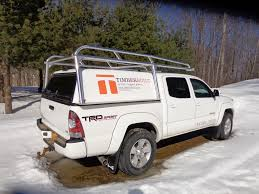Toyota Truck Ladder Rack