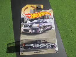 Aus Wheels: Nissan Titan From Hot Wheels Trucks Series Amazoncom Hot Wheels 2016 Hw Trucks Dodge Ram 1500 Blue Mega Hauler Truck Carry Case Toy Stunning Jeep Wrangler 2018 Hw 17 1 By Murcielagogirl93 On Deviantart 2017 Ford F150 Raptor And Greenlight 2015 Vs Custom 56 Ford Truck Hot Wheels 108365 Custom 5 Flickr Pickup Bing Images Popular Cars For The Best Prices In Malaysia 1978 Lil Red Express 15 Land Rover Defender Double Cab Pale Green Rad Newsletter Chevvy Assorted Big W
