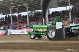 100 Truck And Tractor Pull Videos Slingin Dirt Ing From The 2018 Scheid Diesel